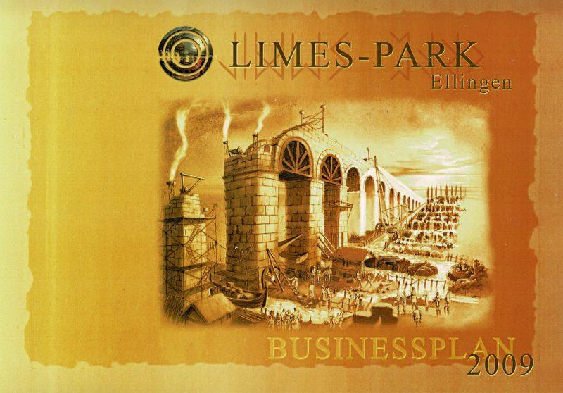 Limes-Park Ellingen