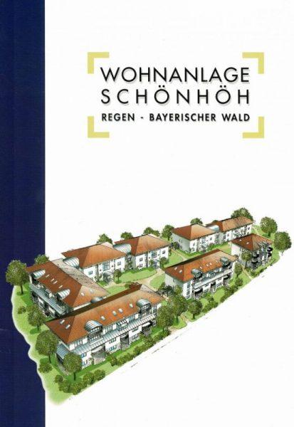 Wohnanlage Schönhöh Passau